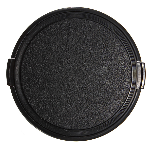 77mm Camera Lens Cap Cover For Canon Nikon Sony Pentax Fuji Reflex