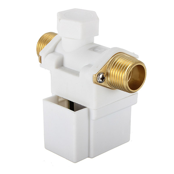 1/2inch Normal Closed 12V Electric Pressure Solar Water Heater Solenoid Valve