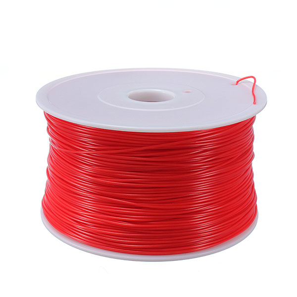 1.75mm 3D Printer ABS Filament For Makerbot Mendel Printrbot Reprap