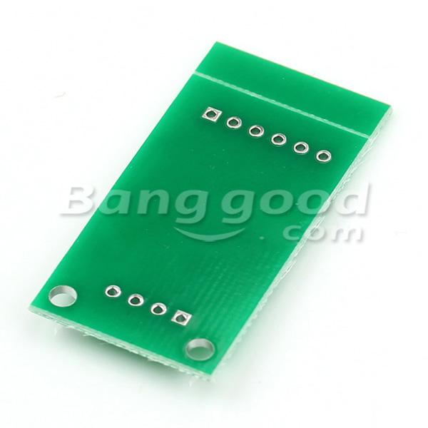 SKU119546f 10Pcs 24 Bit AD HX711 Weighing Pressure Sensor Module For Arduino