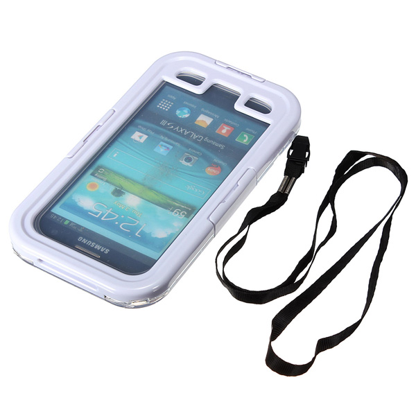Waterproof Shockproof Dirt Snow Proof Case For Samsung Galaxy i9300