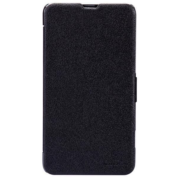 NILLLKIN Fresh Series PU Leather Case For Nokia Lumia 1320