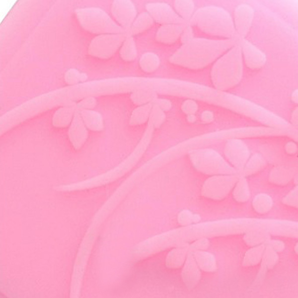 Embossing Lace Flower mould