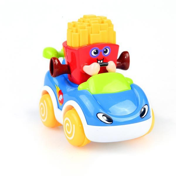 Baby Pull Back Toy Car Children Racing Car Toys Kids Toy