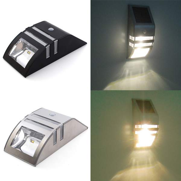 Stainless Steel Solar Power Highlight LED PIR Induction Wall Light vintage ceramic handle depicting art drawer cabinet door wardrobe five drawer door handle decorations handle