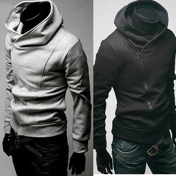 Men Fashion Jackets Men s Fashion Slim Fit Jackets