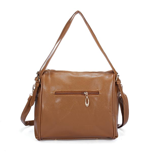 New Fashion Nubuck Leather Vintage Color Women's Crossbody Handbags