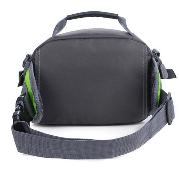 New Fashion Casual Nylon Unisex Outdoors Sports Waist Bag Shoulder Bag