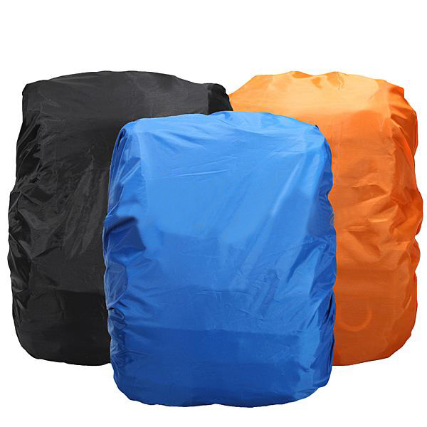 Waterproof Travel Hiking Camping Dust Rain Cover Backpack