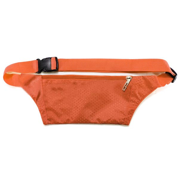 Unisex Running Bum Bag Travel Handy Hiking Sport Waist Belt Fanny Pack Zip Pouch