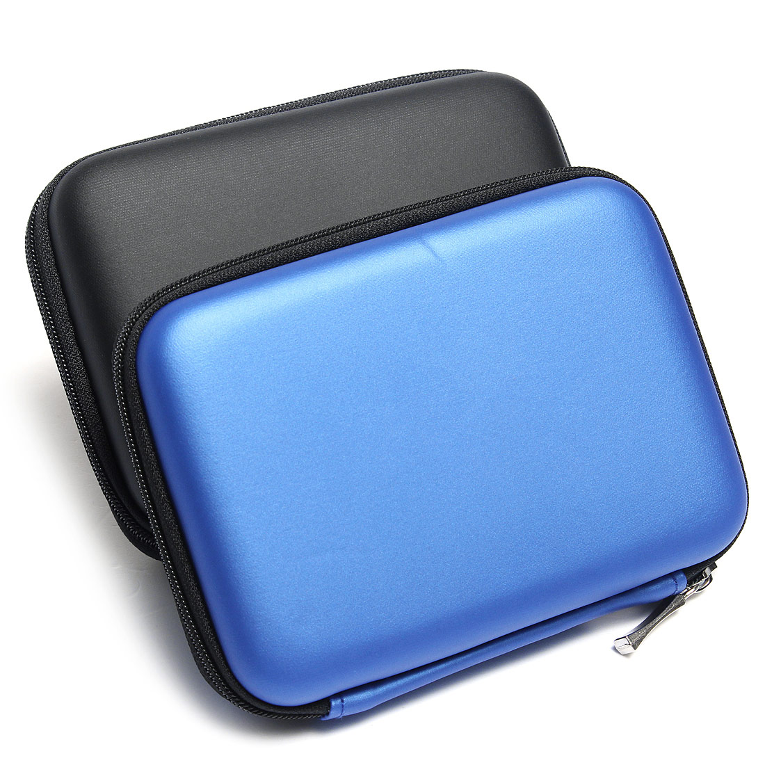 Shell Pouch Carry Case For 2.5 Inch External Hard Disk