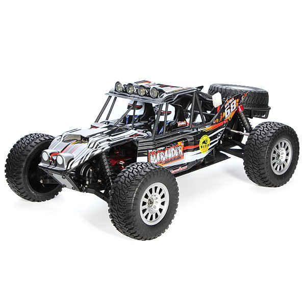 FS Racing 53625 1/10 2.4GH 4WD Brushless RC Desert Buggy