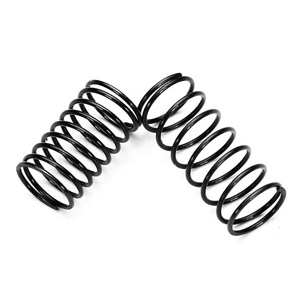 double spring shock absorber 72mm for 1  10 rc off