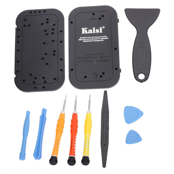 Portable Repair iPhone Disassemble Tools Set Kit Cover For iPhone 5
