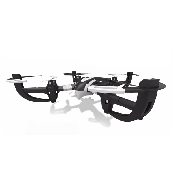 Yi Zhan X4 6 Axis 2.4G RC Quacopter without LCD Display RTF