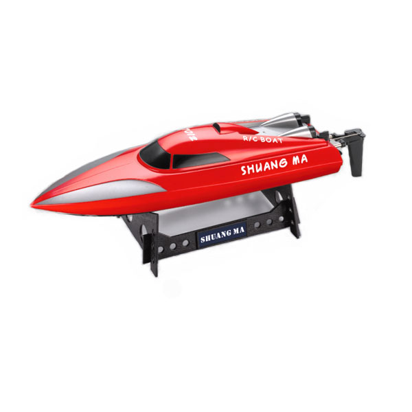 Double Horse 7012 (Shuang Ma 7012) 2.4GHz, 2Ch High Speed RC Racing Boat