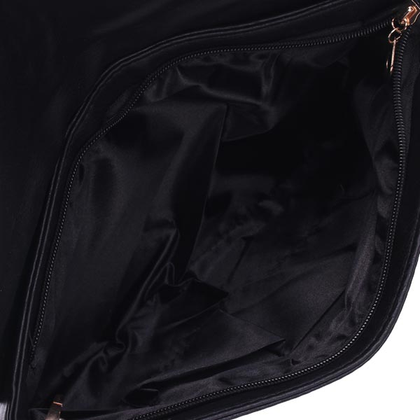 Fashion PU Leather Pure Color Hasp Clutches Bag Crossbody Bag