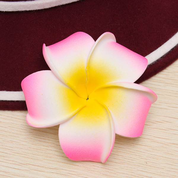 Hawaiis popular tropical flowers and how to wear them