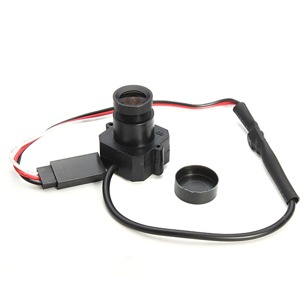 FPV 1/4 CMOS HD Color Camera Module 600TVL 120 Degree Wide Angle krakatau – the destruction