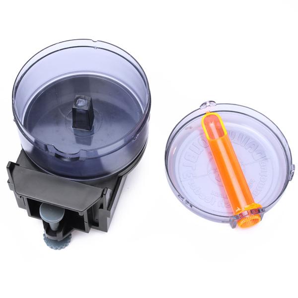 Aquarium fish tank automatic fish feeder at banggood sold out for Automatic fish tank feeder