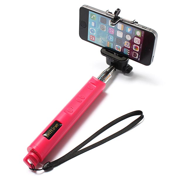 handheld bluetooth selfie stick monopod extendable for iphone sale. Black Bedroom Furniture Sets. Home Design Ideas