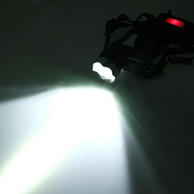 XM-L T6 LED Bike Bicycle LED Headlight Headlamp