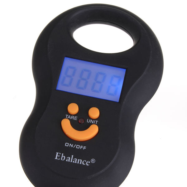 Digital Fishing Weight Scale