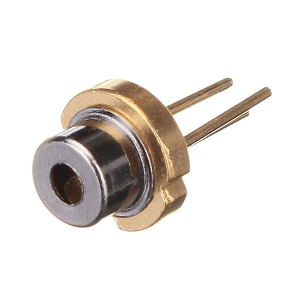 808nm 300mW High Power Burning Infrared Laser Diode Lab qsi lab use 9 0mm 1w 808nm 810nm ir infrared laser diode ld to5 with pd