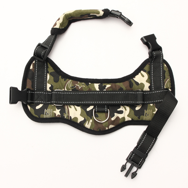 Adjustable Control Dog Harness
