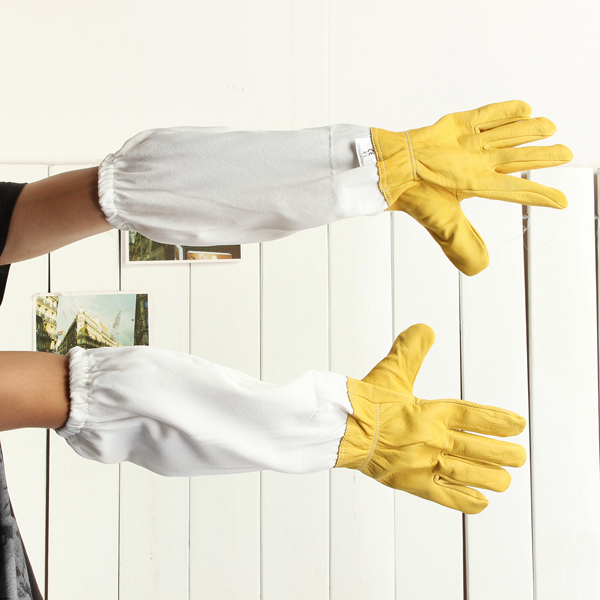 Beekeepers Protective Beekeeping Gloves