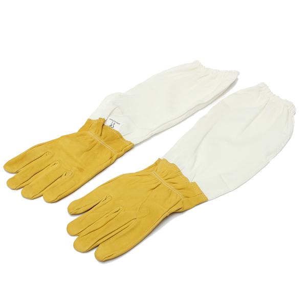 Beekeepers Protective Beekeeping Gloves