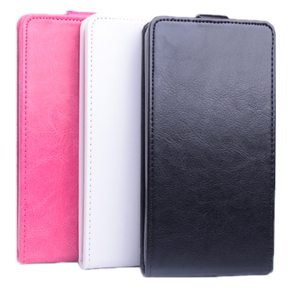 Flip-open PU Leather Protective Case Cover For Redmi 2