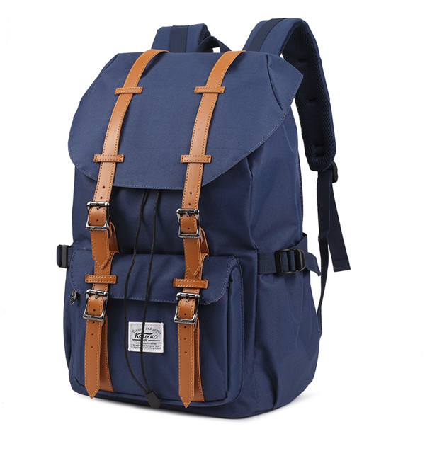 Herschel Style Men Women Outdoor Camping Travel Laptop Backpacks