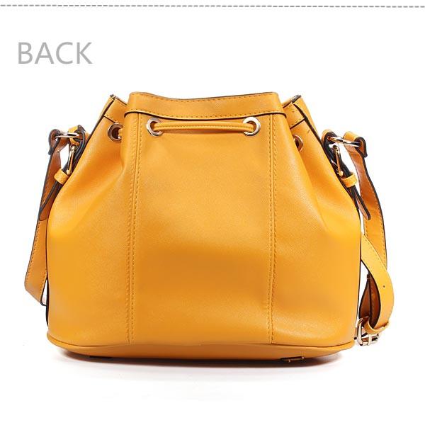 Bucket String Bag Women Shoulder Crossbody Bag Handbag