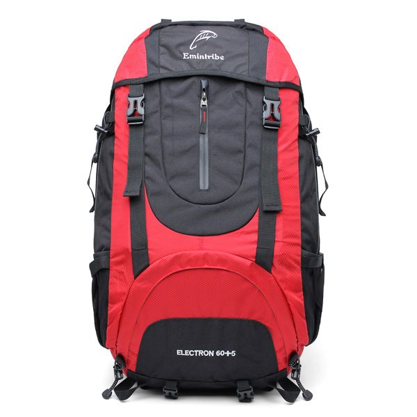 Waterproof Cycling Camping Backpack Travel Mountaineering Outdoor Bag