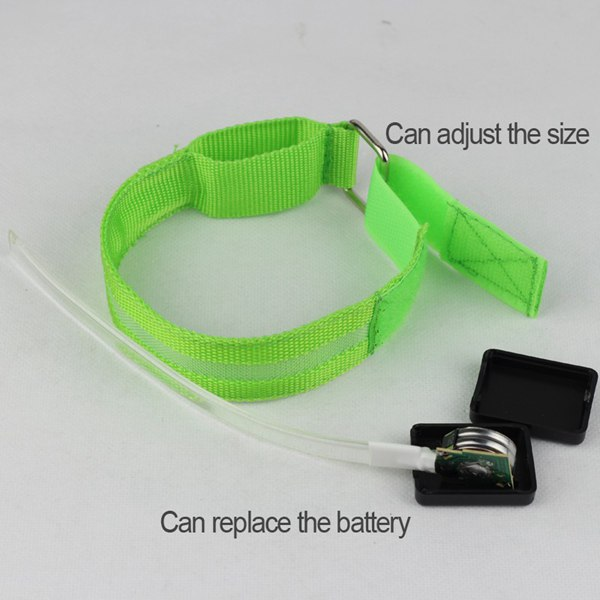 LED Armband Safety Reflective