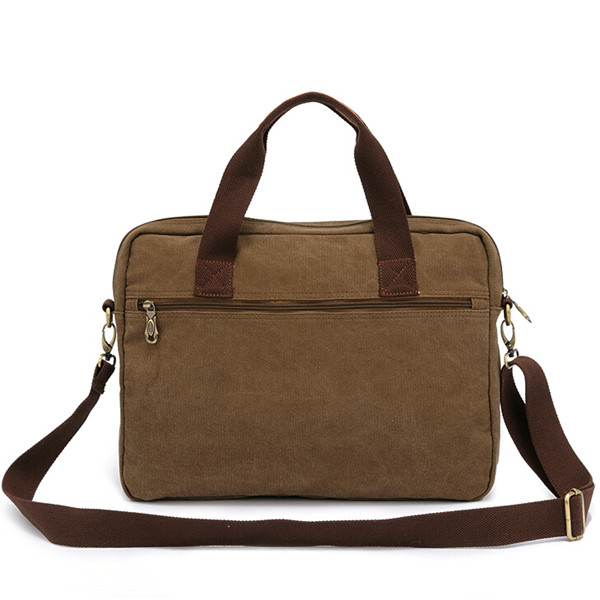 Men Messenger Bags Canvas Male Handbag Casual Outdoor Bag