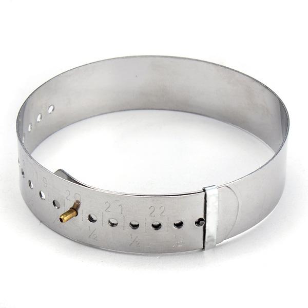 Metal Bracelet Gauge