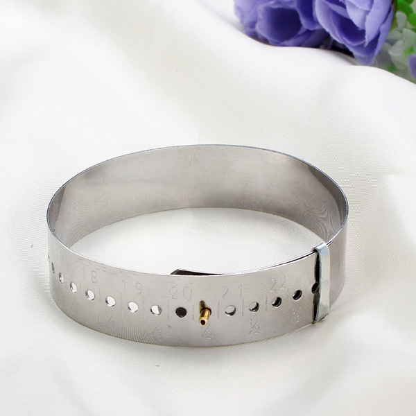 Metal Bangle Sizer