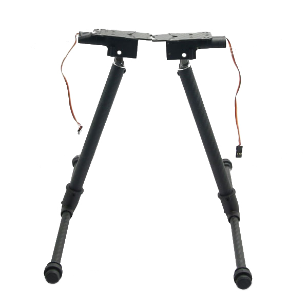 Фото Tarot TL65B44 Small Electric Retractable Landing Gear Set For 650/680/690