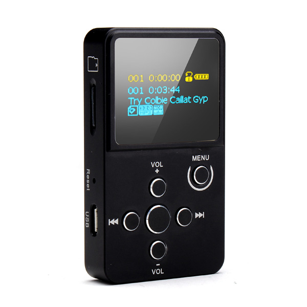 XDUOO X2 Professional MP3 HIFI Music Player With OLED Screen Support MP3 WMA APE FLAC WAV Format автоакустика pioneer ts h1703