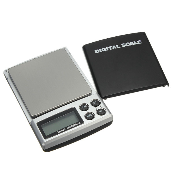 Digital Pocket Scale,