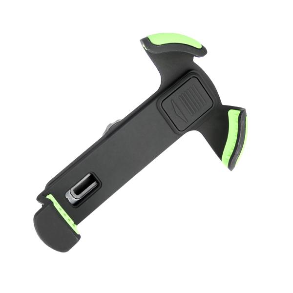 Sigarettenaansteker in de auto phone houder voor iphone6 6plus samsungs6 note ondersteuning dual - Ondersteuning fer smeden ...