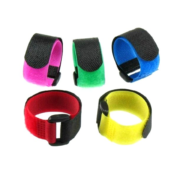 5X 20cm 30cm Magic Sticker Strap for Lipo Battery 20 5 861123