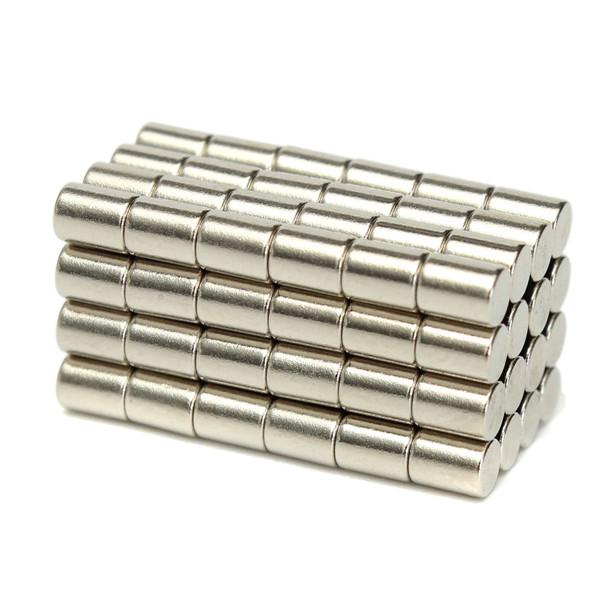 3mm X 4mm Neodymium Magnets