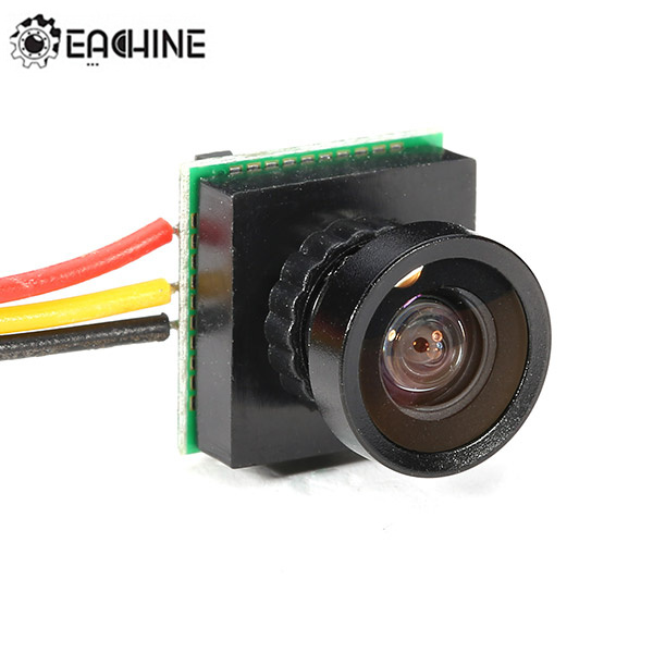 Eachine 700TVL 2.8mm Lens 170 Degree Wide Angle FPV Camera 5-12V eachine 700tvl 2 6mm lens 1 3 cmos 110 degree fpv mini camera