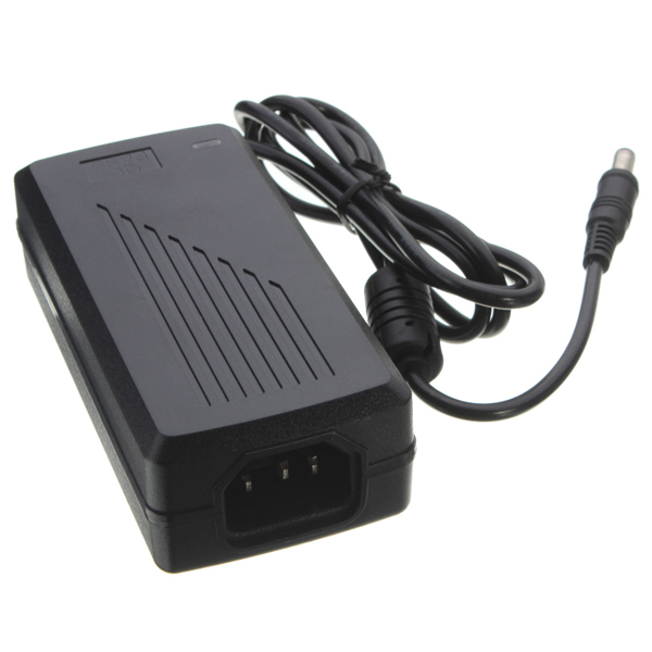 DC 12V 5A 60W Power Supply Adapter Charger AC Switching Converter LED single output switching power supply 18v 6 6a 100 120v 200 240v ac input led power supply 120w 18v transformer