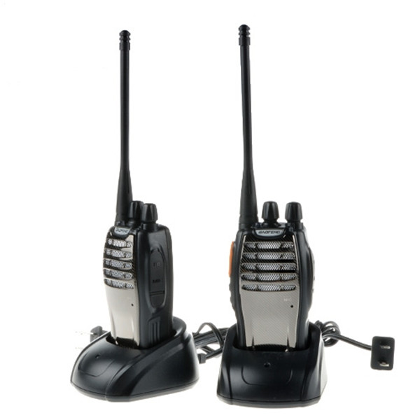 2Pcs Baofeng BF-A5 5W 16CH Walkie Talkie UHF 400-470MHz FM Ham Two-way Radio 1pcs sma connector for motorola gp88s gp88 gp328 gp340 etc two way radio walkie talkie test antenna connector free shipping