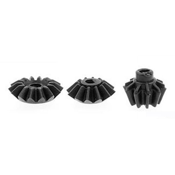 Walkera New V120D02S RC Helicopter Spare Parts Cone Gear Set - WalkeraRC Helicopter Parts<br>Description: Item Name:Cone gear set Item NO.:V120D02S-Z-11 Brand: Walkera Usage: Spare Part For Walkera V120D02S RC Helicopter Suitable for Walkera New V120D02S RC Helicopter, and V120D02S RC Helicopter Package Included: 1 x Walkera HM-V120D02S-Z-11 Cone Gear Set<br>