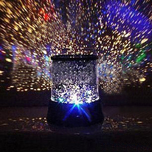 Amazing Sky Star Cosmos Laser Projector Lamp Night Light amazing romantic colorful aurora sky holiday gift cosmos sky master projector led starry night light lamp ocean wave projector